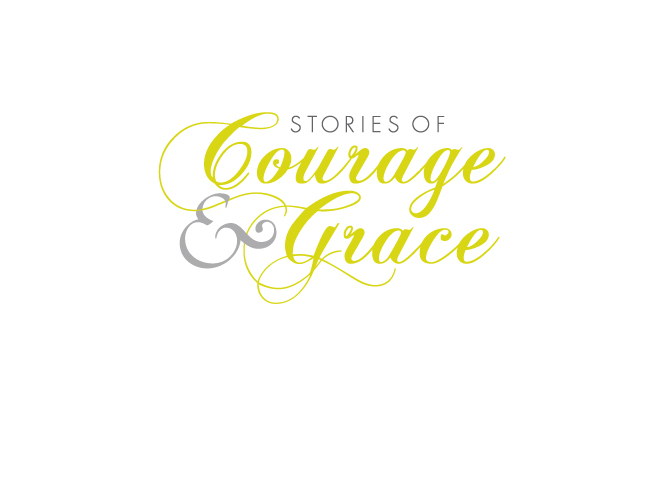 The Virginia Home Stories of Courage and Grace logo